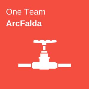ArcFalda