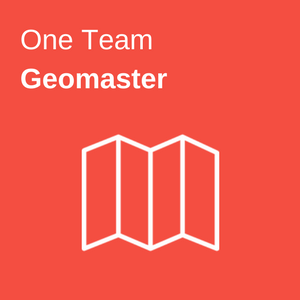 one team geomaster
